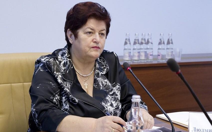 Козлова: Главная проблема Азербайджана - карабахский конфликт