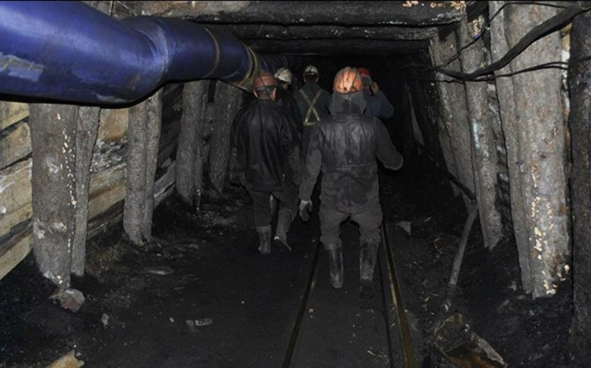 При обрушении шахты в Перу погибли 8 человек