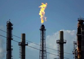 Azerbaijan increases commercial gas production by more than 8%