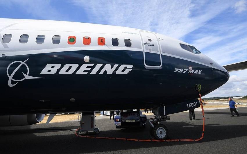 """""""Boeing 737 Max"""" tipli təyyarələr bu il istismara qaytarıla bilər"""