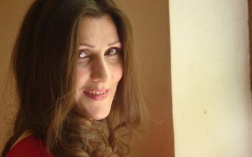 Gülyanaq Məmmədova ilk dəfə Leyli rolunu ifa edəcək
