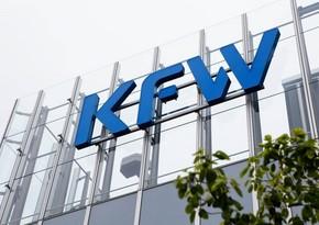 Azərbaycanda Almaniyanın KfW bankının ofisi bağlandı