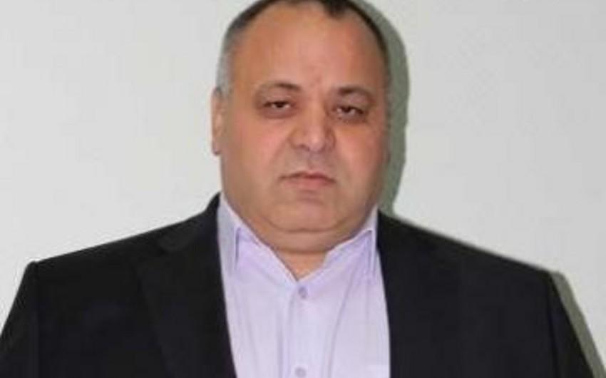 Söyün Sadıqov həbs olunub