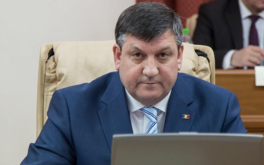 Moldovanın Nəqliyyat və Yol İnfrastrukturu Nazirliyində axtarış aparılır