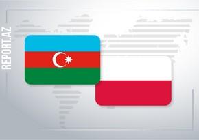 Embassy of Poland congratulates Azerbaijan