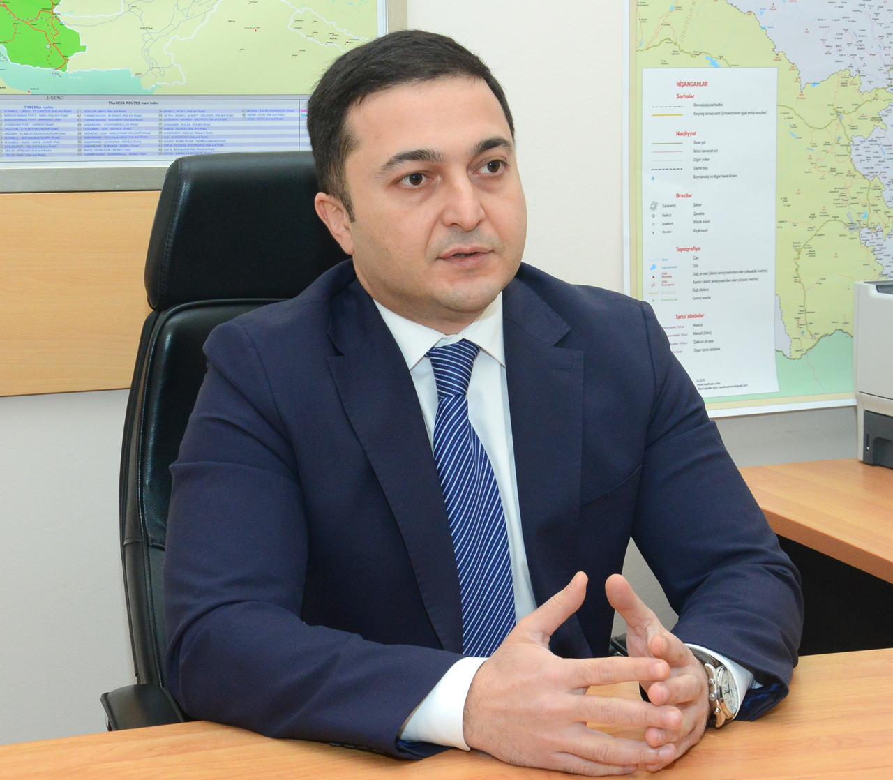 Rüfət Bayramov