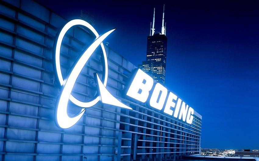 Boeing отправит около 2,5 тыс. сотрудников в неоплачиваемый отпуск