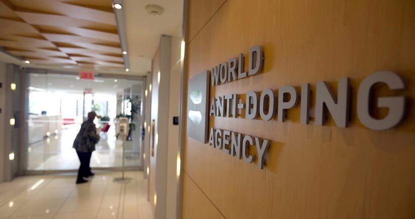 Ukraine's anti-doping agency chief resigns