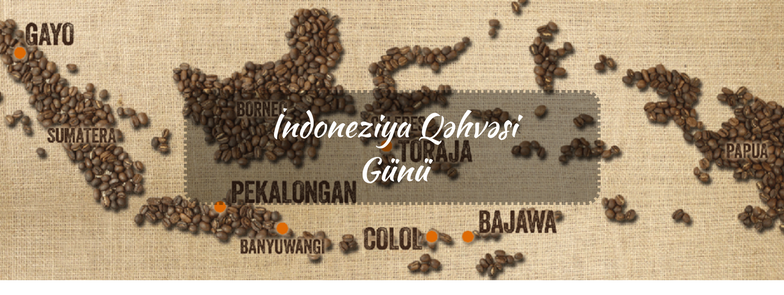 Day of Indonesian coffee will be held in Baku
