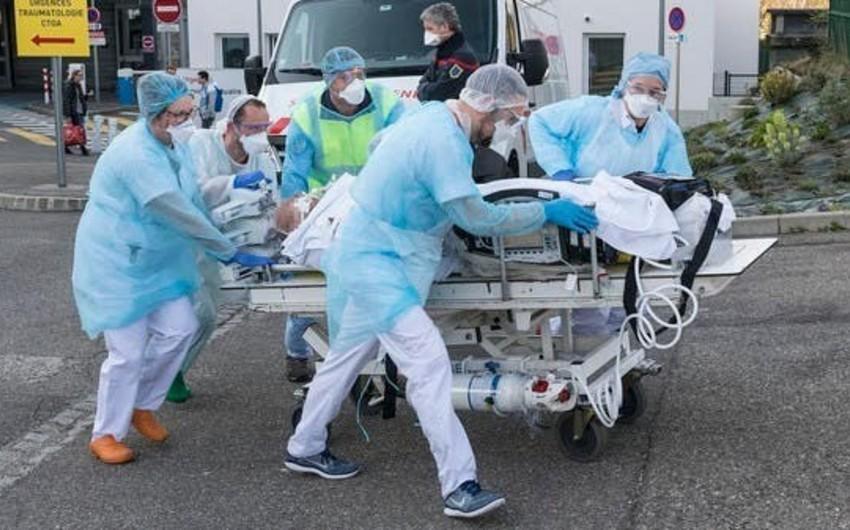 Ukraynada koronavirusdan ölənlərin sayı 130-u keçdi