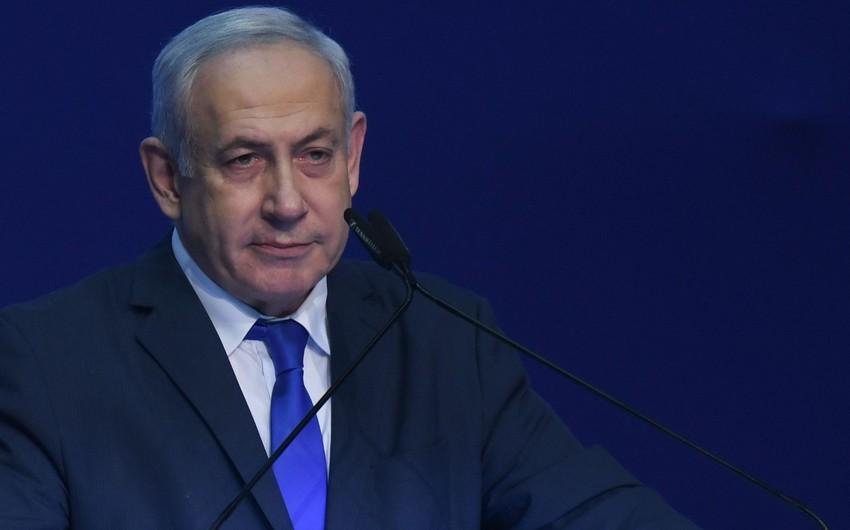 Премьер Израиля помещен в карантин на неделю