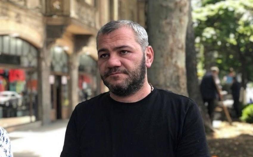 Tbilisidə qətlə yetirilmiş məktəblinin atası saxlanılıb - VİDEO