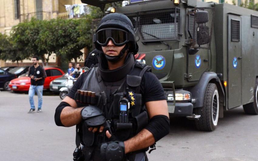 Misirdə etiraz aksiyalarının gedişatında 1000 nəfər saxlanılıb