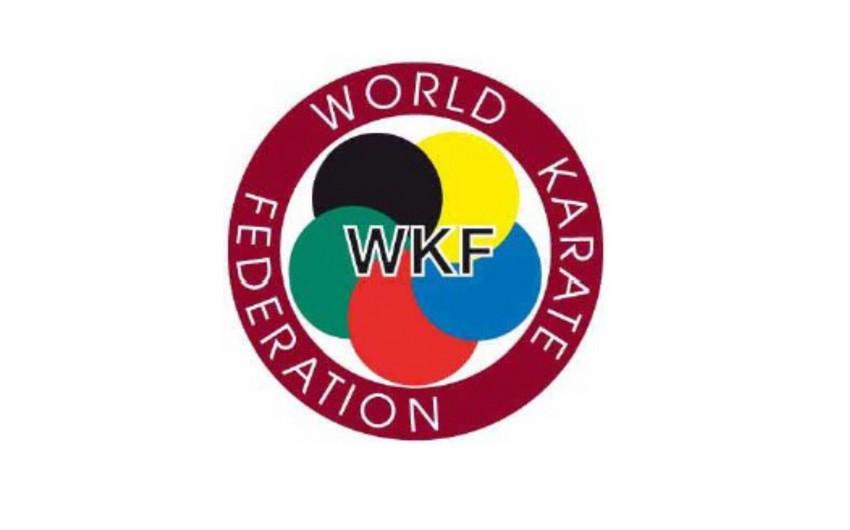 """Dünya Karate Federasiyasının prezidenti: """"Rafael Ağayev karate dünyasının əfsanəsidir"""""""