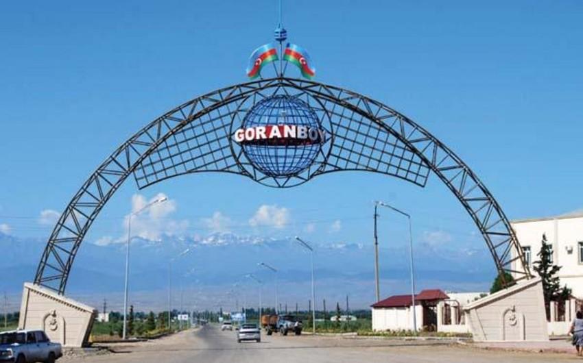 Goranboyda karantin qaydalarını pozan 10 koronavirus xəstəsinə cinayət işi açılıb