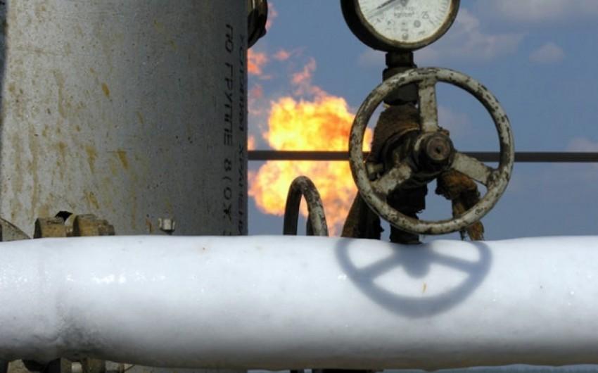 На долю Азербайджана пришлось 97% закупок Грузией природного газа