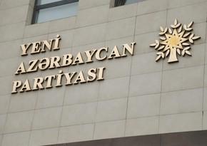 YAP İdarə Heyətinin yeni üzvləri məlum olub - TAM SİYAHI - EKSKLÜZİV - YENİLƏNİB