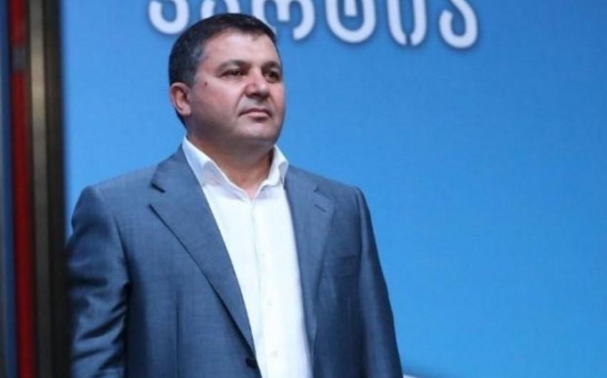Gürcüstan parlamentinin erməni deputatı cinsi təcavüzdə günahlandırılır