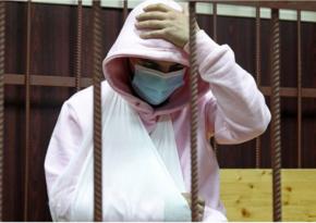 В Москве арестован рэпер азербайджанского происхождения