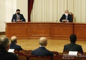Новая оппозиция в Армении - послание России - КОММЕНТАРИЙ