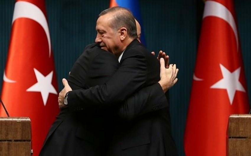 Türkiyə KİV: Ərdoğan və Əliyevdən heyrətamiz açıqlamalar