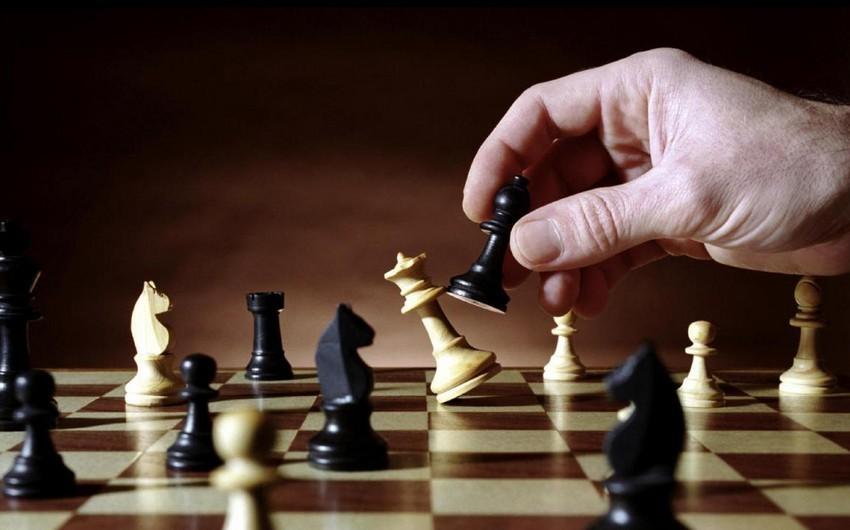 Азербайджан сыграл вничью на чемпионате мира по шахматам