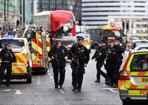 В Лондоне в результате нападений погиб молодой мужчина, 9 человек ранены
