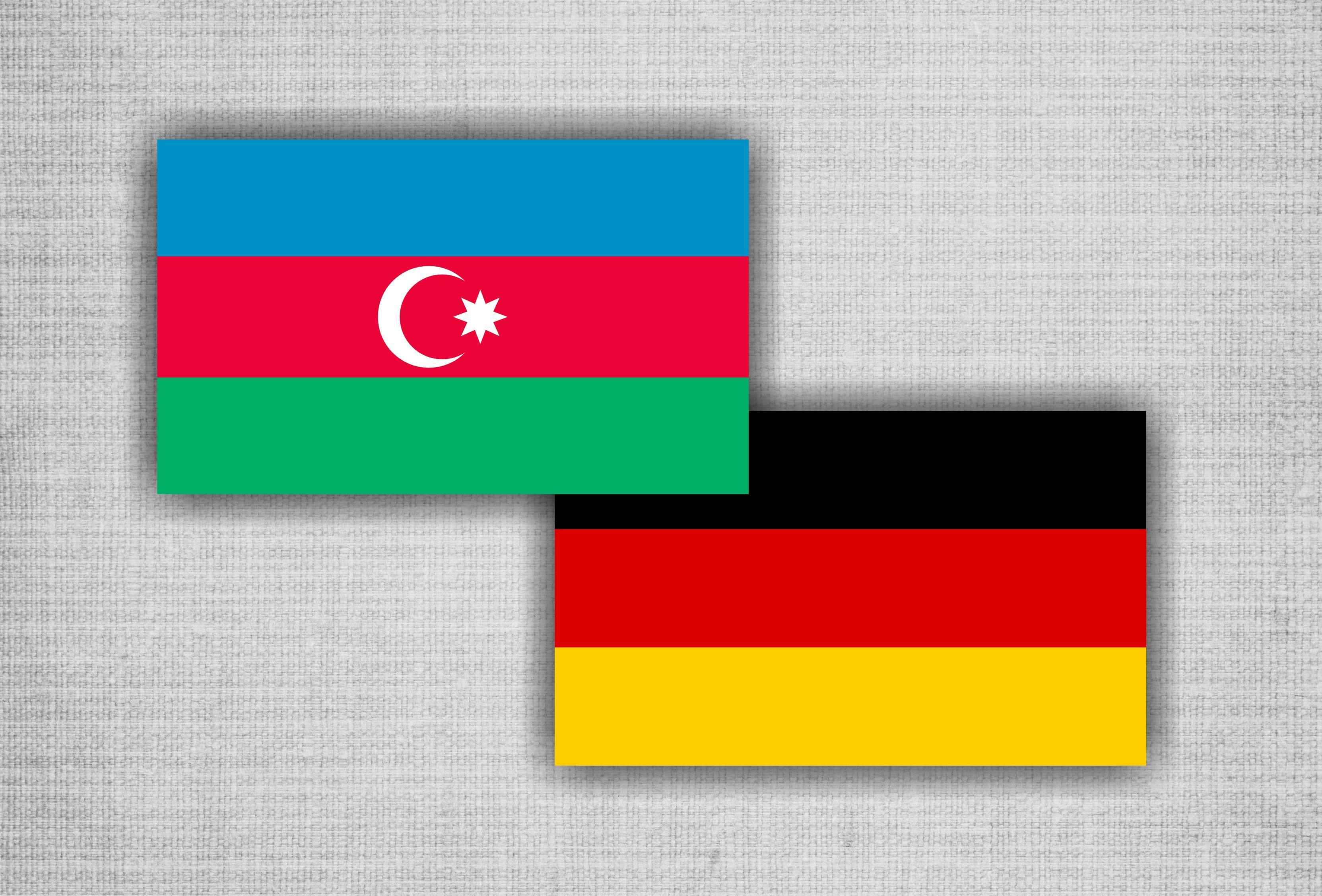 Посол Германии: Азербайджан - наш крупнейший торговый партнер на Южном Кавказе