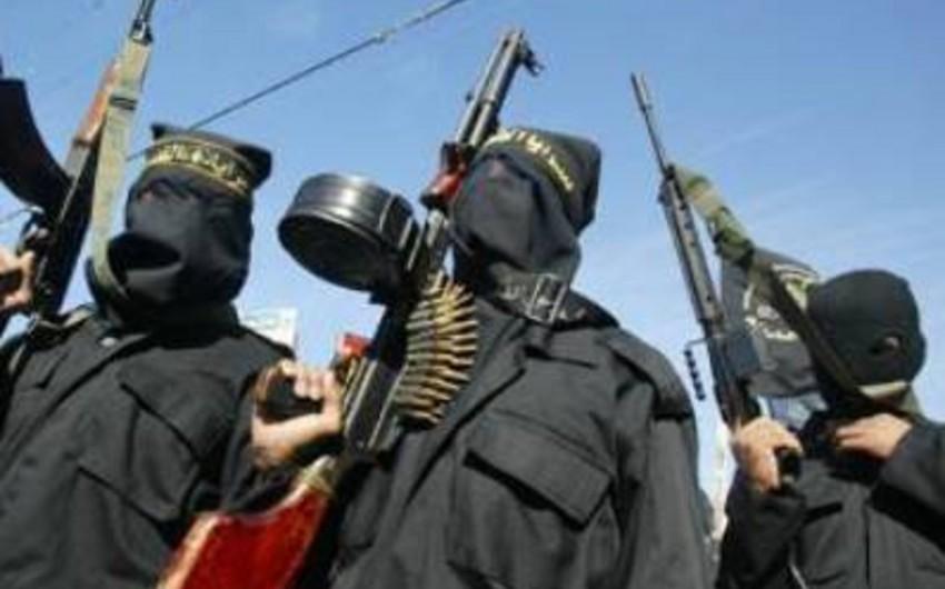 Tunisdə silahlılar nəzarət-buraxılış məntəqəsinə hücum edib: ölən və yaralananlar var
