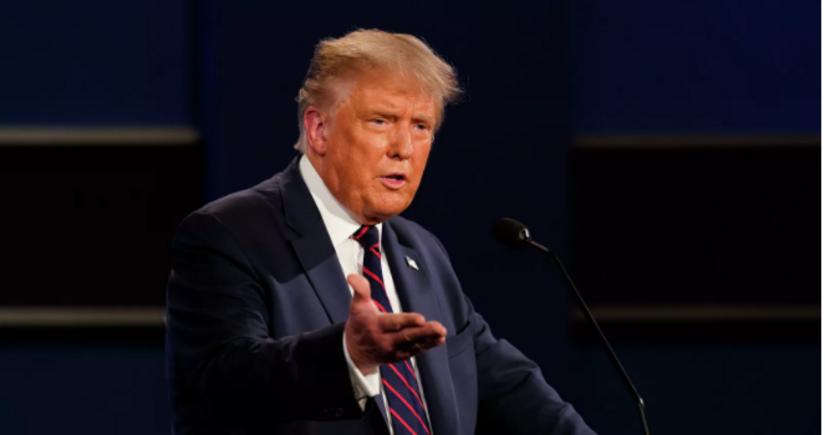 Трамп вновь пообещал вывести войска США из Афганистана