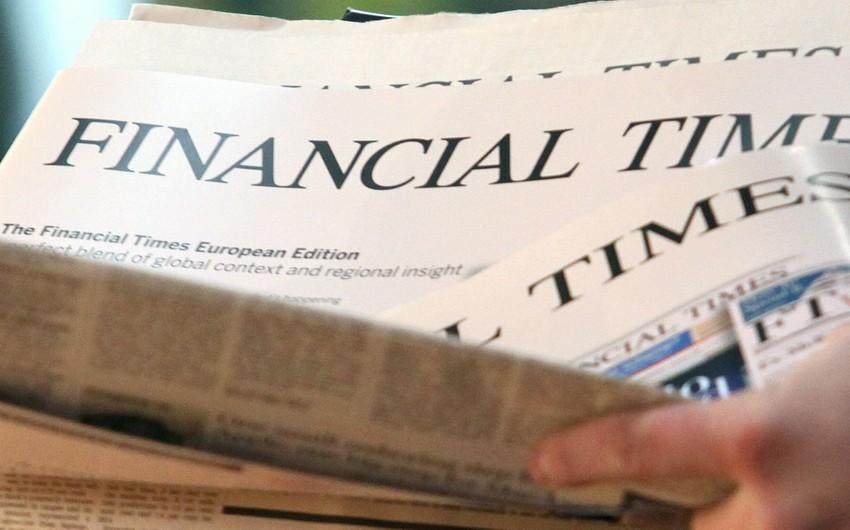 Financial Times: Газпрому придется сменить стратегию