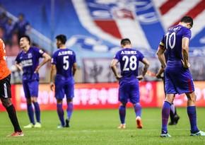 Çində əcnəbi futbolçuların maaşlarına limit qoyuldu