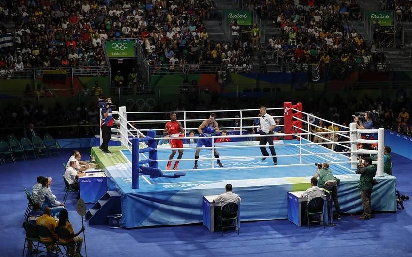 BOK boksu Olimpiya Oyunları - 2020-də saxlamağı tövsiyə edib