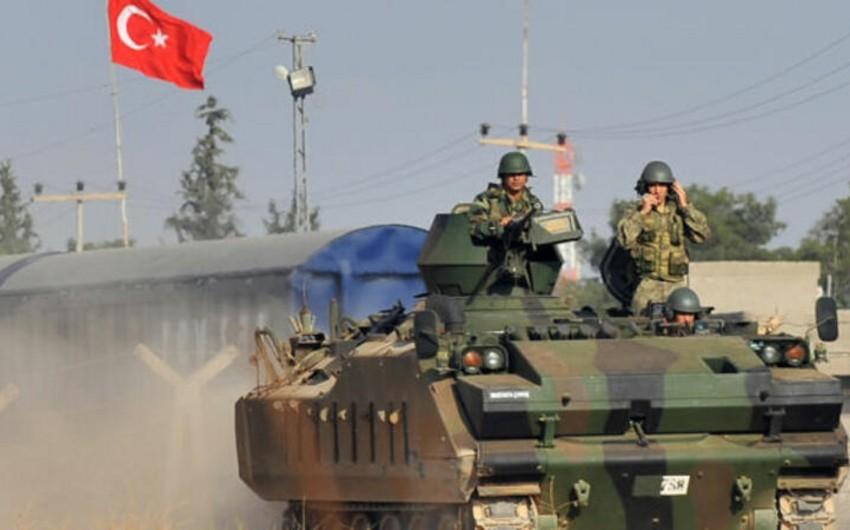Türkiyə ordusu son 24 saatda 22 terrorçunu məhv edib