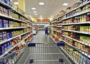 Потребительский рынок в Азербайджане уменьшился на 8%