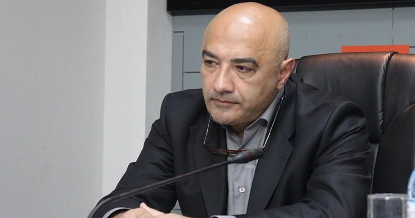 Politoloq: Radioaktiv tullantılar Ermənistan üçün ticarət obyektinə çevrilib