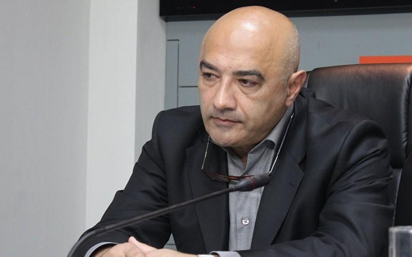 Политолог: Радиоактивные отходы превратились в предмет торговли для Армении