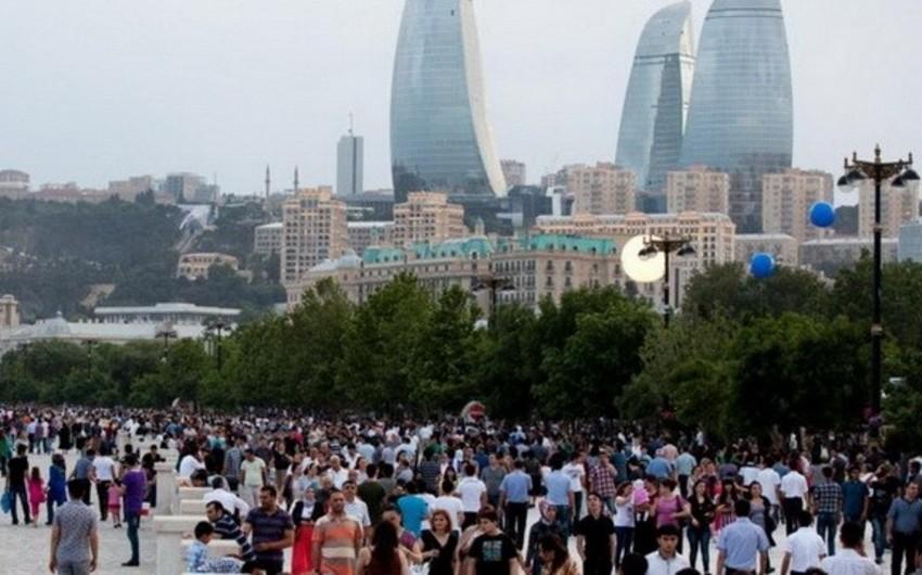 Gallup: Azərbaycan əhalisinin 21 faizi NATO-nu özü üçün müdafiə təşkilatı hesab edir