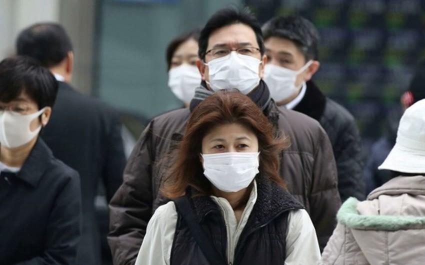 В Японии суточный прирост заражений СOVID-19 впервые превысил 300 случаев