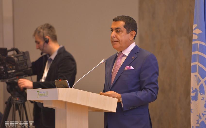 Верховный представитель Альянса цивилизаций ООН: Форум в Баку прошел успешно