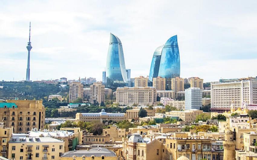 Blockchain & Bitcoin Conference Baku tədbiri çərçivəsində lotereya keçirilir
