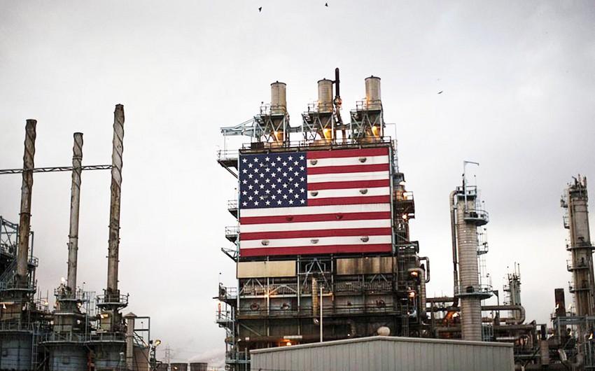 Сокращение нефтяных резервов США не удовлетворило рыночные ожидания