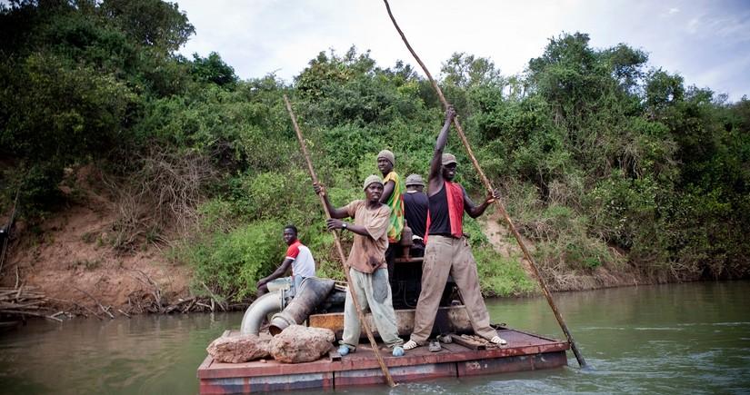 Mozambik dünyada ilk dəfə tullantıları azaltdığına görə külli miqdarda pul alıb