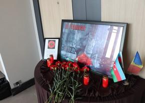 В Молдове почтили память жертв 20 января