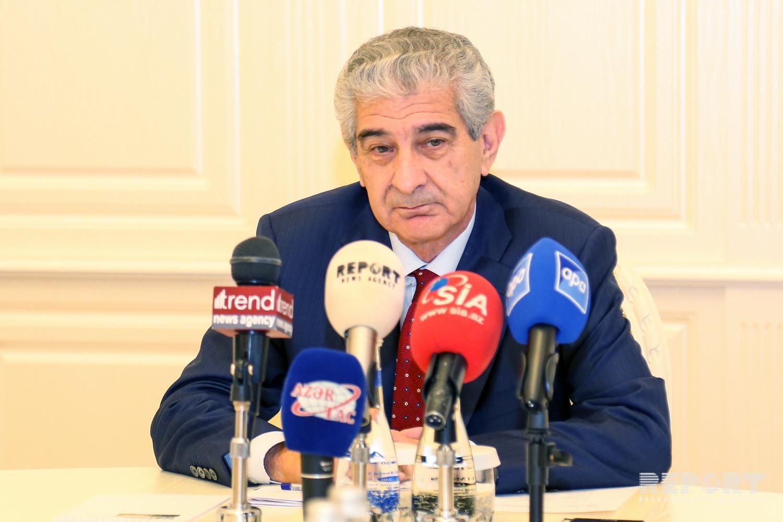 Али Ахмедов: Внутреннее противостояние в Армении еще долго сохранится