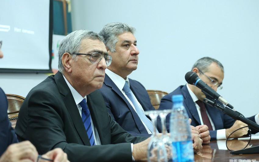 MOK-un vitse-prezidenti: Gəncləri idmana cəlb etmək lazımdır