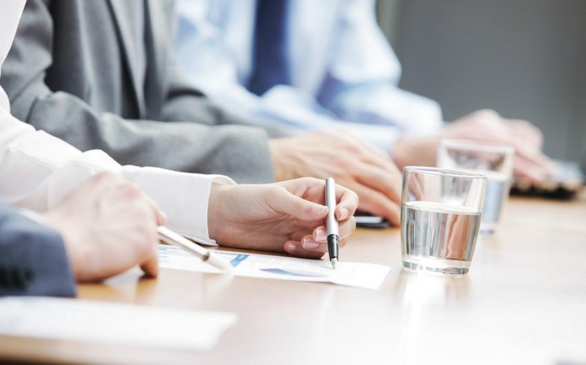 SKMF Qaxda sahibkarlardan investisiya layihələrinin qəbuluna başlayıb
