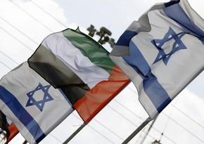 UAE ambassador embarks on first-ever visit to Israel