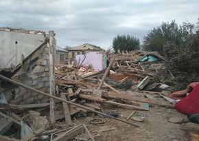Erməni təcavüzü nəticəsində 14 yaşlı yeniyetmənin həlak olduğu kənd