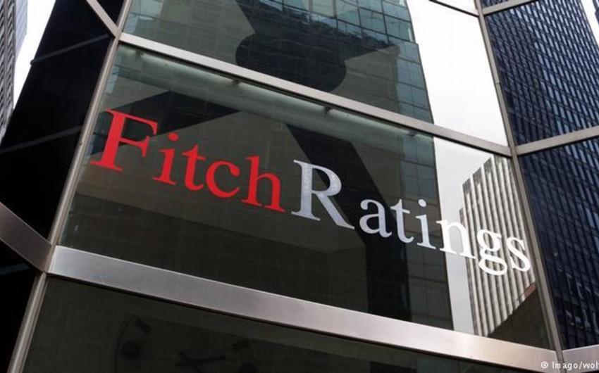 """""""Fitch"""" Türkiyənin kredit reytinqini təsdiqləyib"""